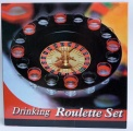 Alkoholová ruleta - akce!