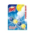 Bref Power Activ WC blok Lemon 51g
