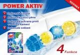 Bref Power Activ WC blok Ocean 51g Henkel