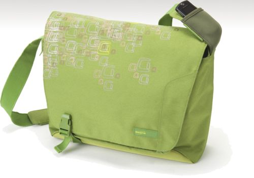 "Dicota Messenger 11,6""-14,1"" zelená"