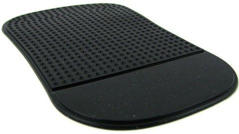 Nanopodložka - černá
